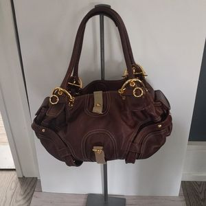 Genuine leather bag by Juice Couture 🌸🌸